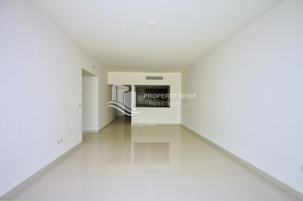 Dining Room - 2 Bedroom Apartment in Burooj View, Marina Square FOR RENT!