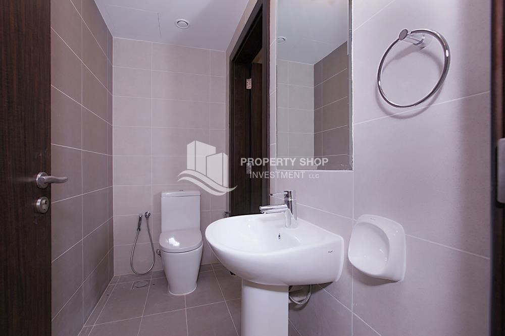 Powder - Mid-floor 1BR unit in Marina Bay, City of Lights, for rent
