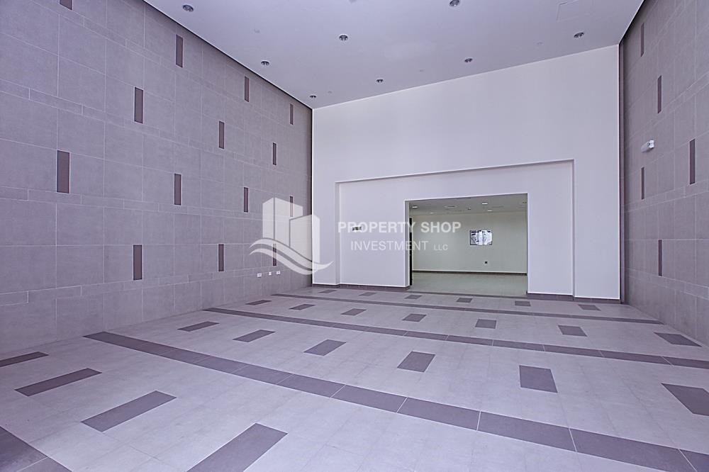 Lobby - Mid-floor 1BR unit in Marina Bay, City of Lights, for rent