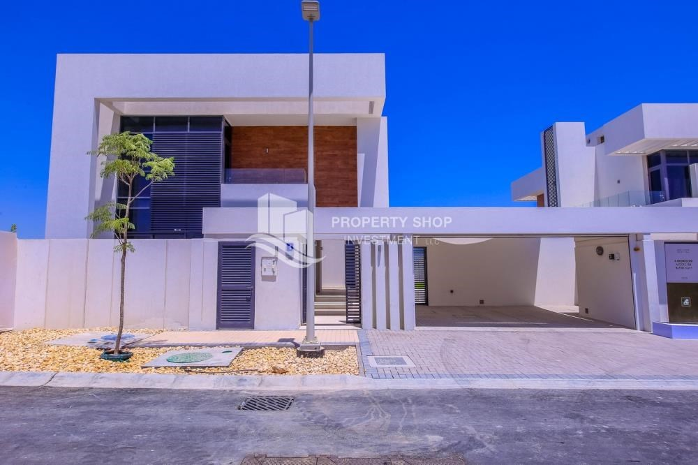 Property - Live in your dream home! Own a luxurious villa in West Yas.