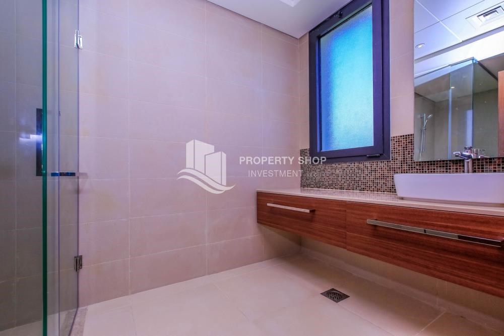 Guest Bathroom - Live in your dream home! Own a luxurious villa in West Yas.