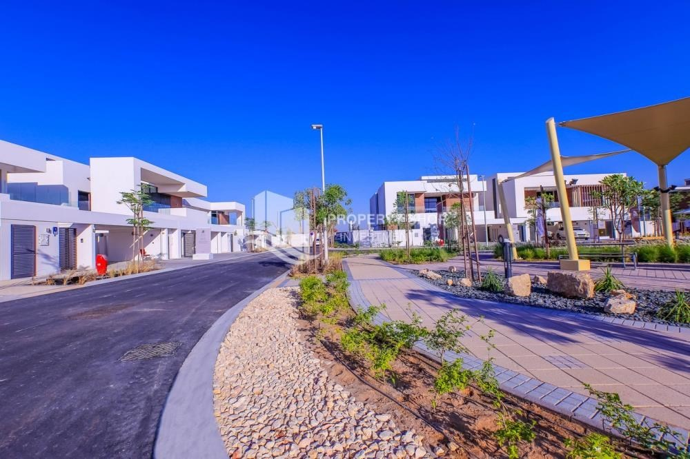 Community - Get a chance to own a property in an exquisite community in West Yas.