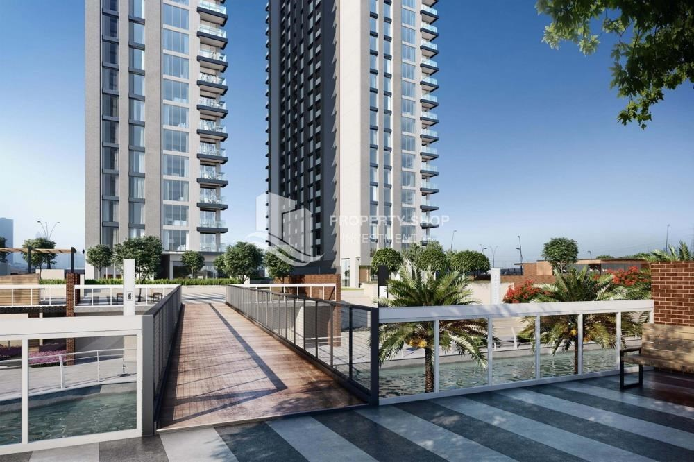 Community - Smart Investment! Luxuirous offplan Apt