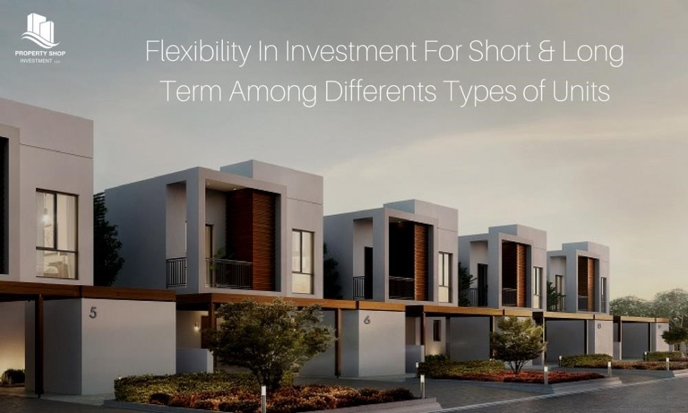 Property - Make a smart investment! Own a unit with High ROI up to 10%