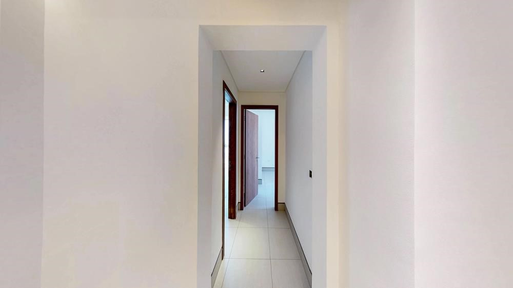 Corridor - Offering 2br with the highest standard of finishing overlooking waterfront canals