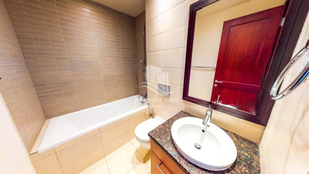 Bathroom - Modern & Bright 2Br With 4 Cheques For Rent