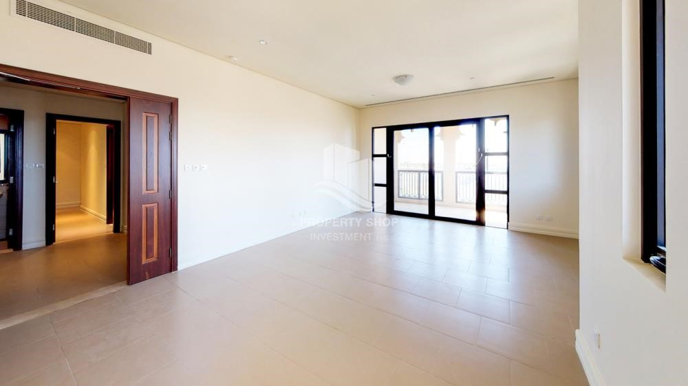 Dining Room - Call Now To Check 3Br With Zero Commission - 4 Cheuqes