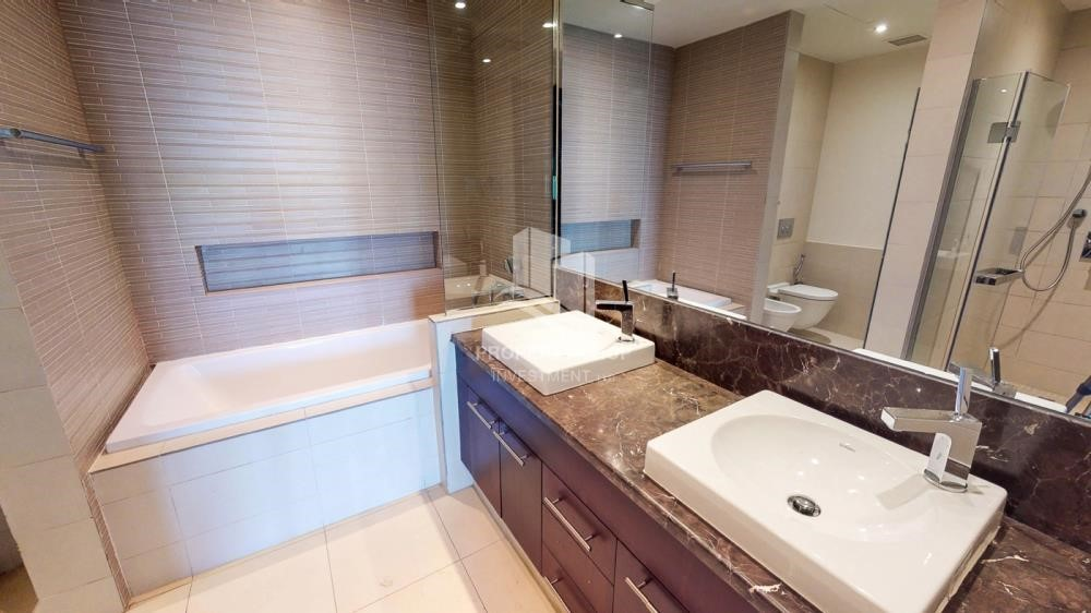 Bathroom - Call Now To Check 3Br With Zero Commission - 4 Cheuqes