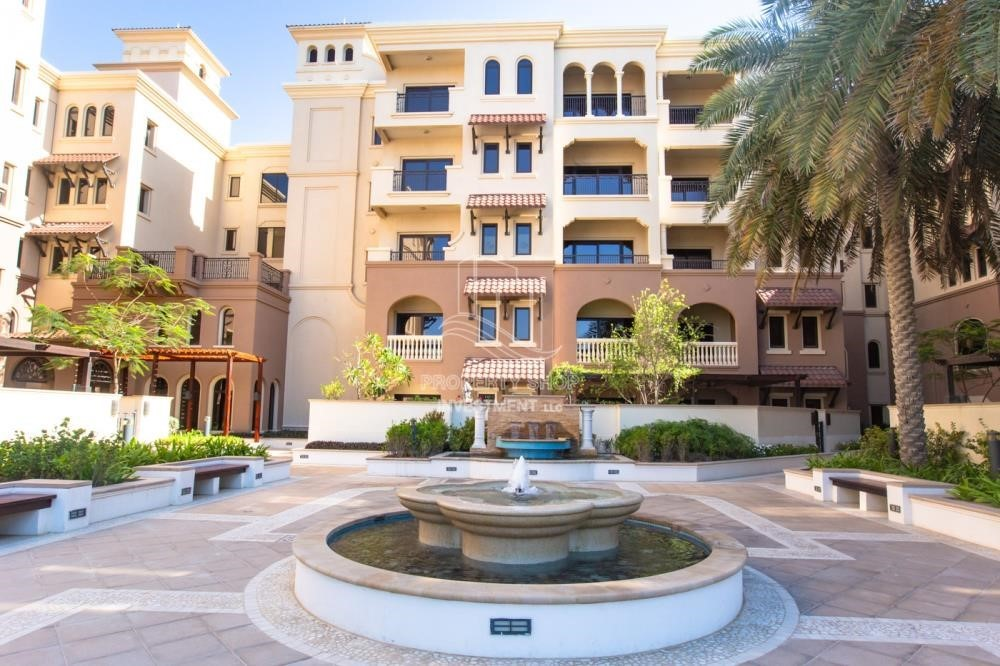Property - 1br Apartment in Saadiyat Island Ready to Move in Now!
