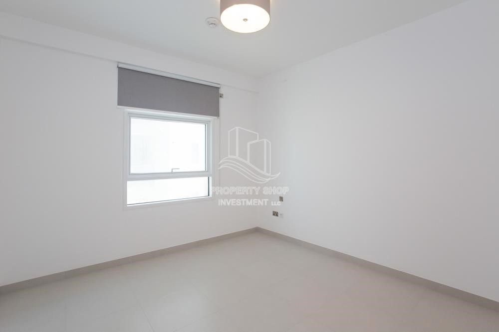 Bedroom - Spacious 1BR Apartment Available now in Parkside Residence!