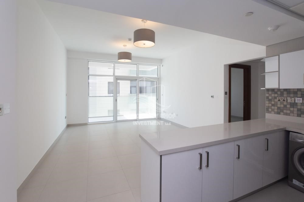 Dining Room - Spacious 1BR Apartment Available now in Parkside Residence!