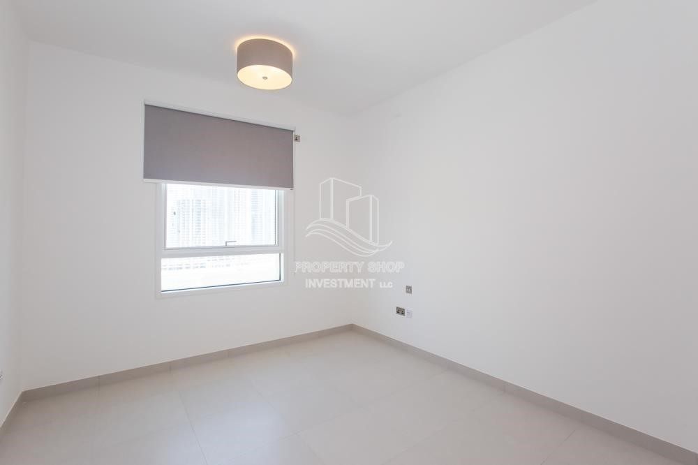Bedroom - Spacious 2BR Apartment Available now in Parkside Residence!