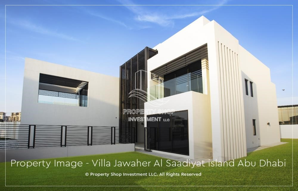 Property - Double Row, Corner villa with Maid's room.