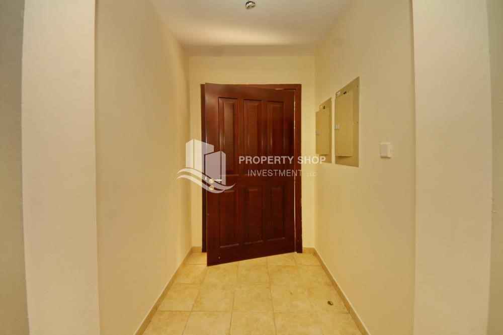 Foyer - Creative interior design, 5BR+M Villa with Balcony, Terrace, 12 Payments