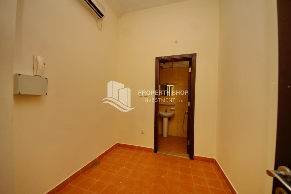 Maid Room - Creative interior design, 5BR+M Villa with Balcony, Terrace, 12 Payments