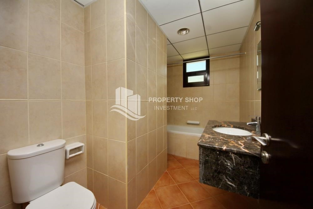 Bathroom - Creative interior design, 5BR+M Villa with Balcony, Terrace, 12 Payments