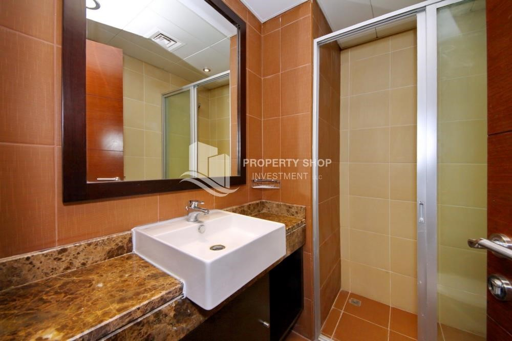 Bathroom - 3BR+M Apt with multiple balconies. Monthly payment offer + Zero Commission