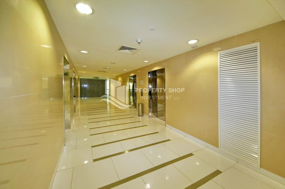 Lobby - Low floor 2BR Unit with High ROI