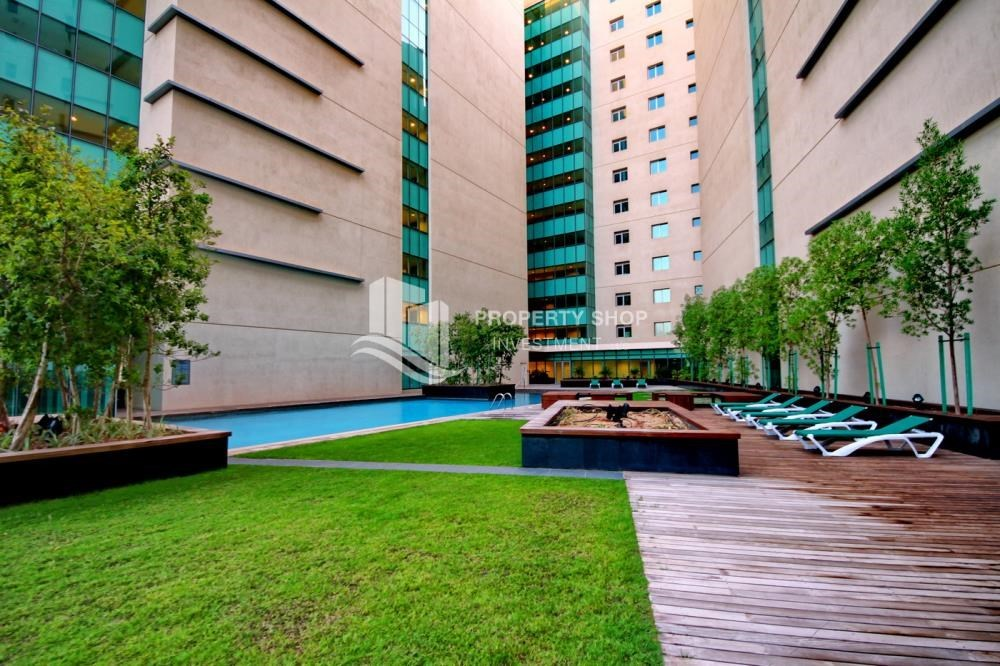 Facilities - Invest Now, Canal View Apt with spacious living