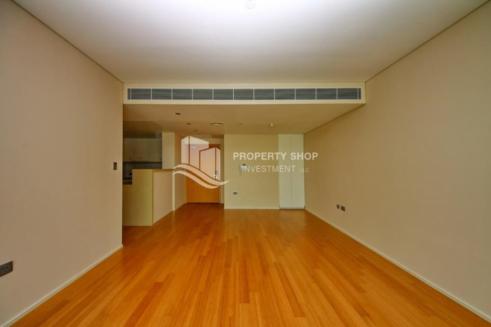 Dining Room - Invest Now, Canal View Apt with spacious living