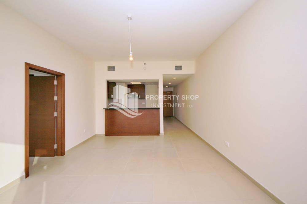 Dining Room - 1 bedroom apartment for rent in Gate Tower