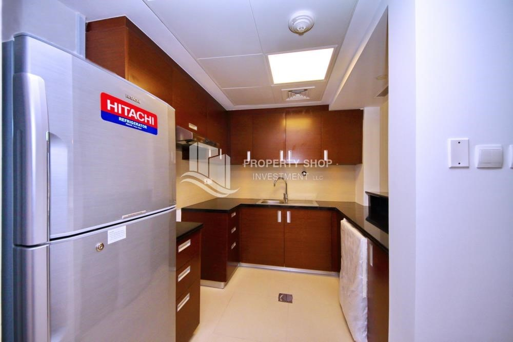 Kitchen - Live with a wonderful 1BR Apartment with 6 Payments!