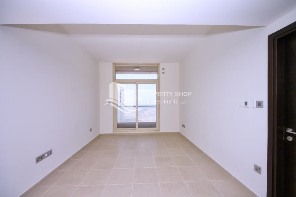 Bedroom - 1br, Mangrove Place with Balcony