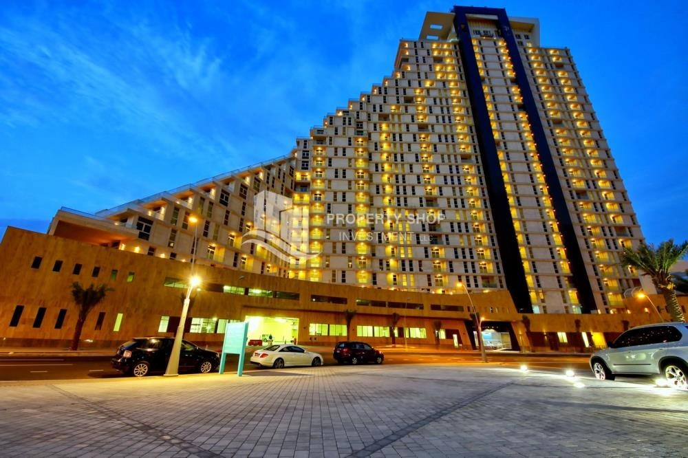 Property - 1br, Mangrove Place with Balcony