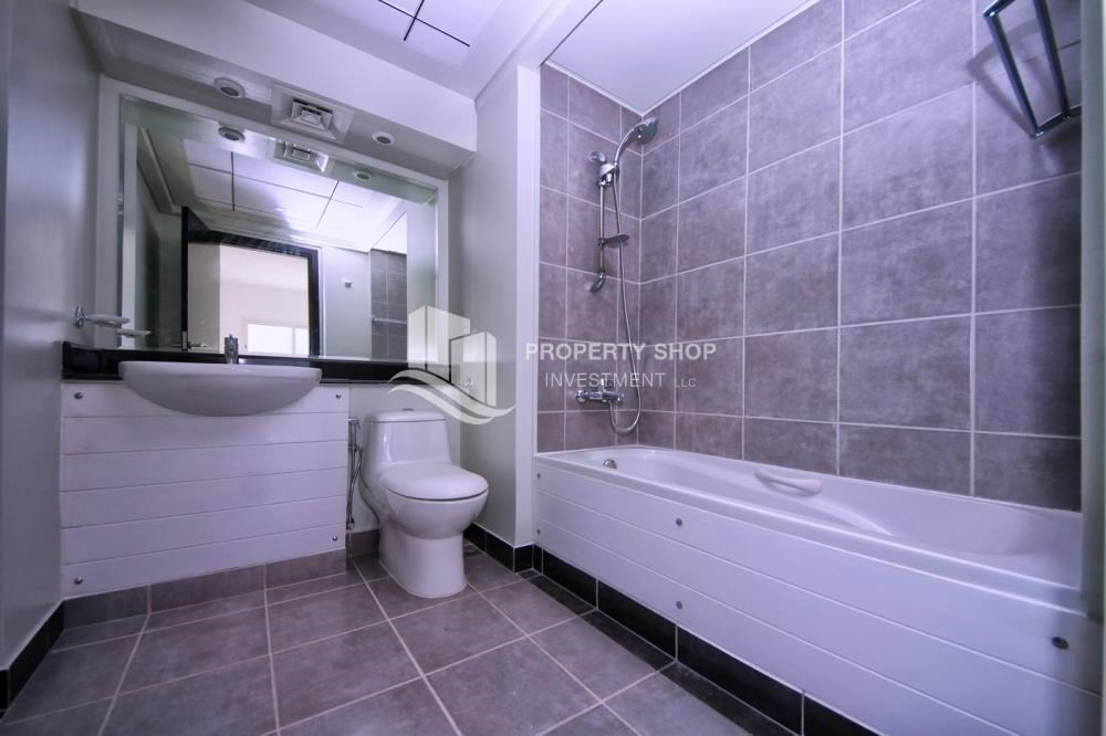 Bathroom - 2 Bedroom Apartment in Al Reef Downtown FOR RENT by first week of July!