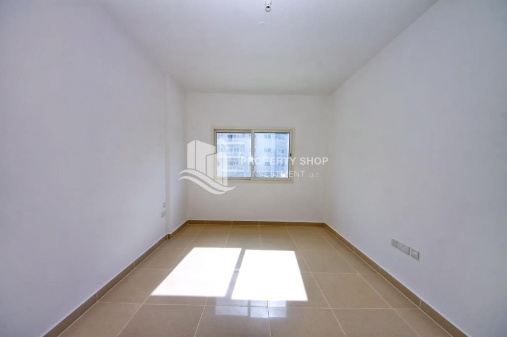 Bedroom - 2 Bedroom Apartment in Al Reef Downtown FOR RENT by first week of July!