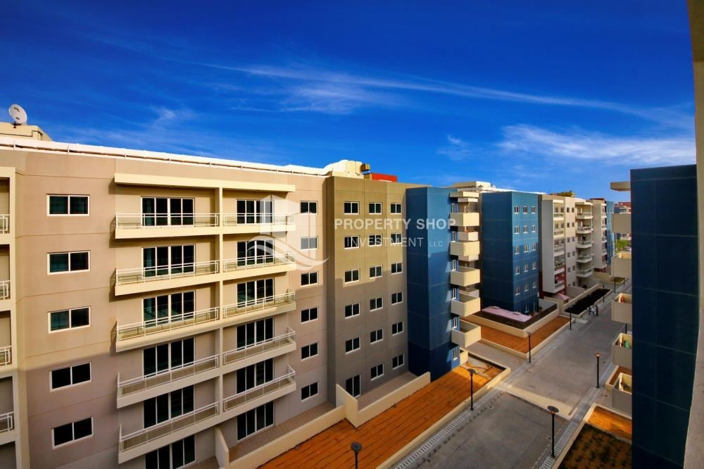 Community - 2 Bedroom Apartment in Al Reef Downtown FOR RENT by first week of July!