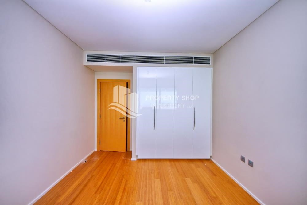 Built in Wardrobe - Spacious 3+M BR Apt with Partial Sea View