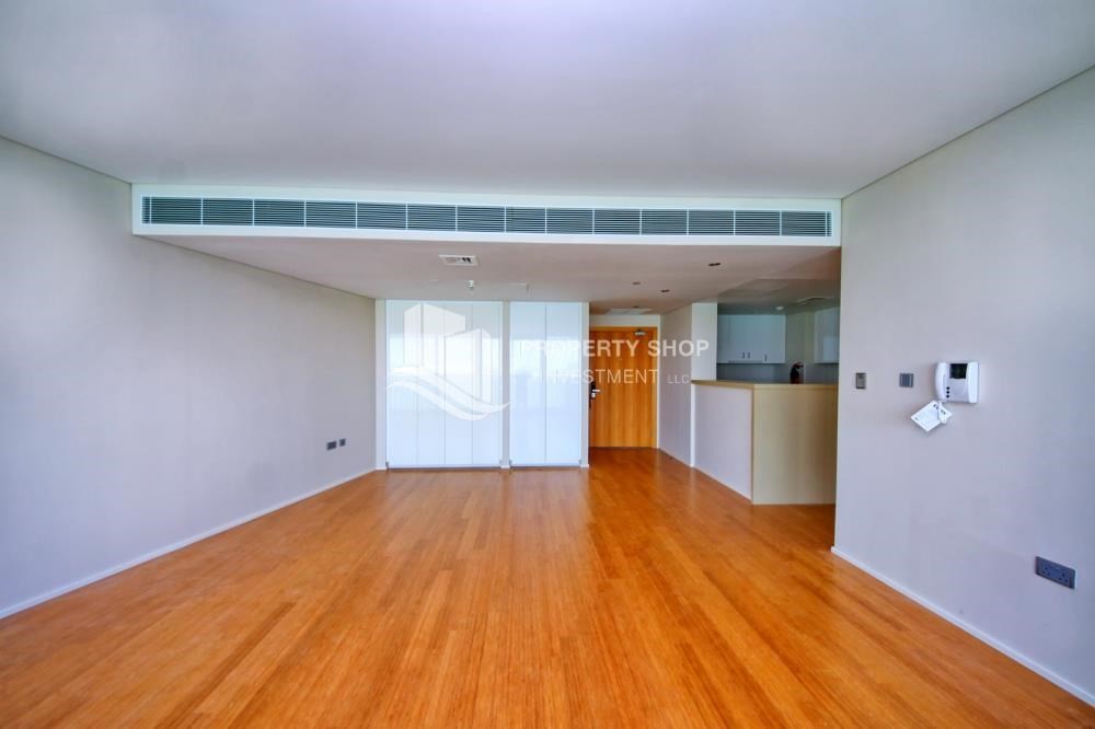 Dining Room - Spacious 3+M BR Apt with Partial Sea View