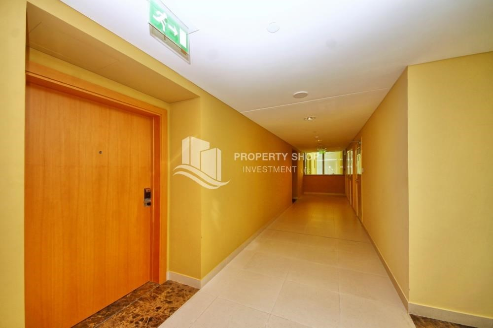 Lobby - Spacious 3+M BR Apt with Partial Sea View