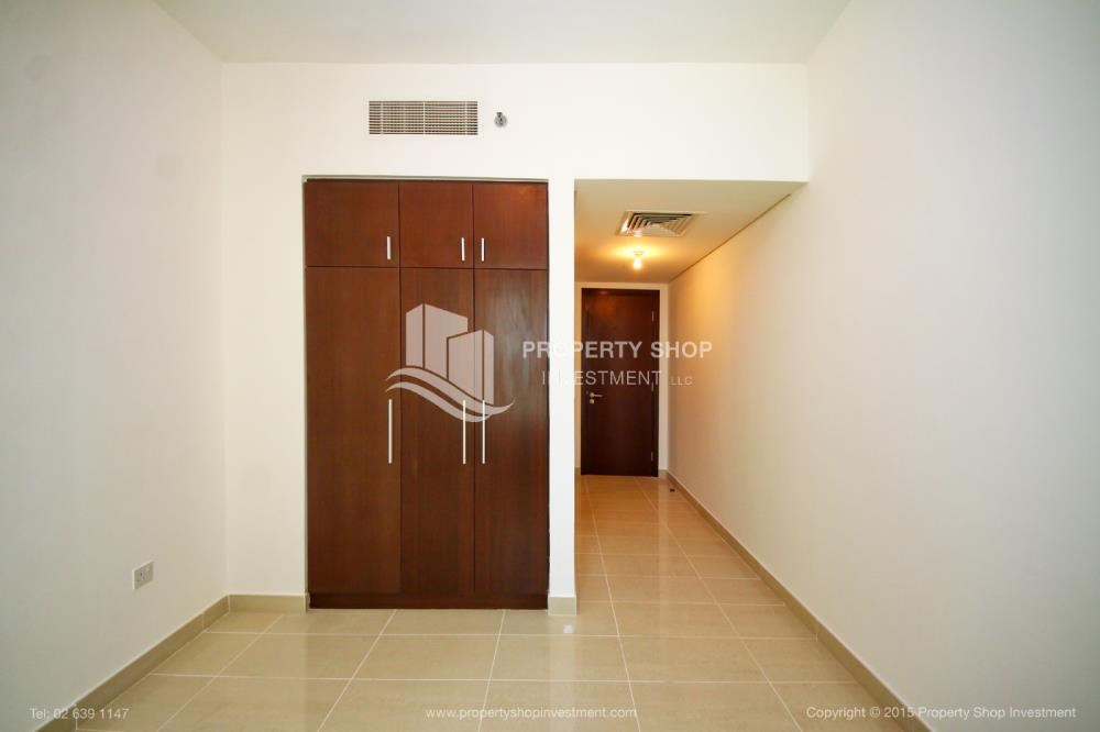 Built in Wardrobe - Inspiring 2 Bedroom Apartment For RENT!