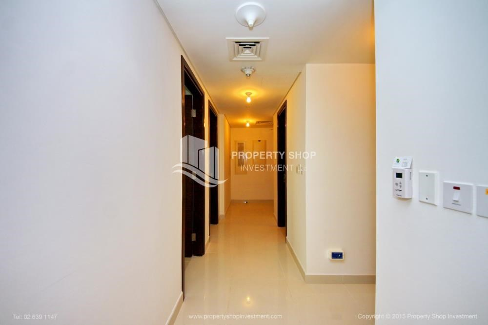 Corridor - Inspiring 2 Bedroom Apartment For RENT!