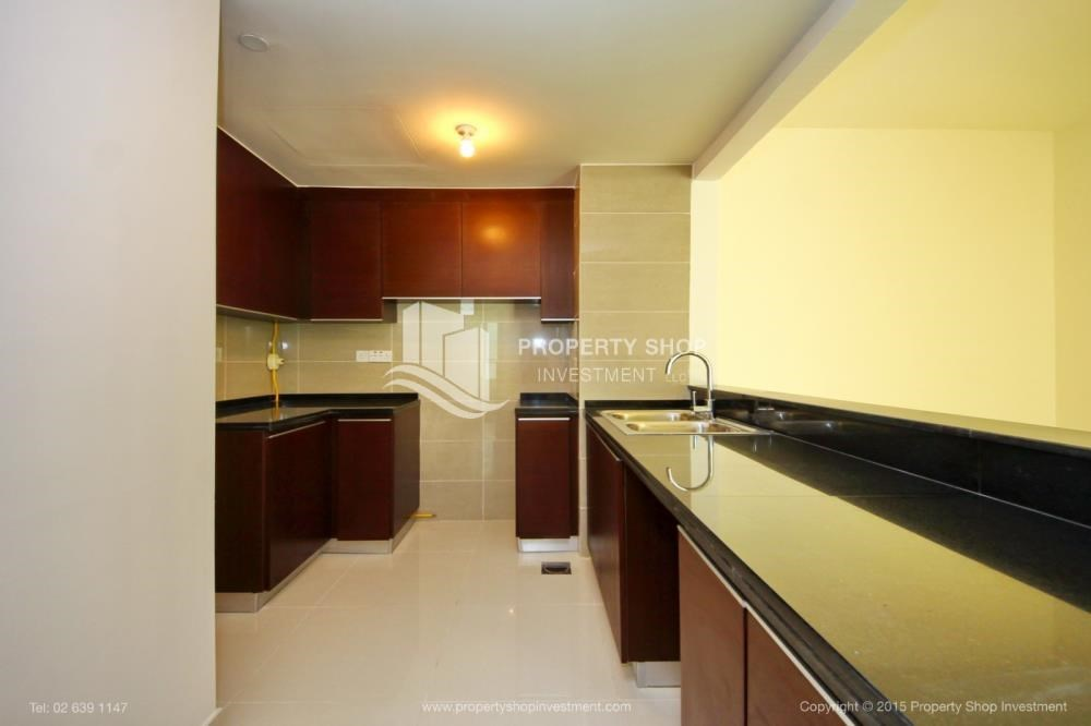 Kitchen - Inspiring 2 Bedroom Apartment For RENT!