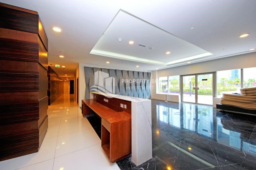 Facilities - Modern 1 bedroom apartment in Gate Tower 1, Enjoy life with style!