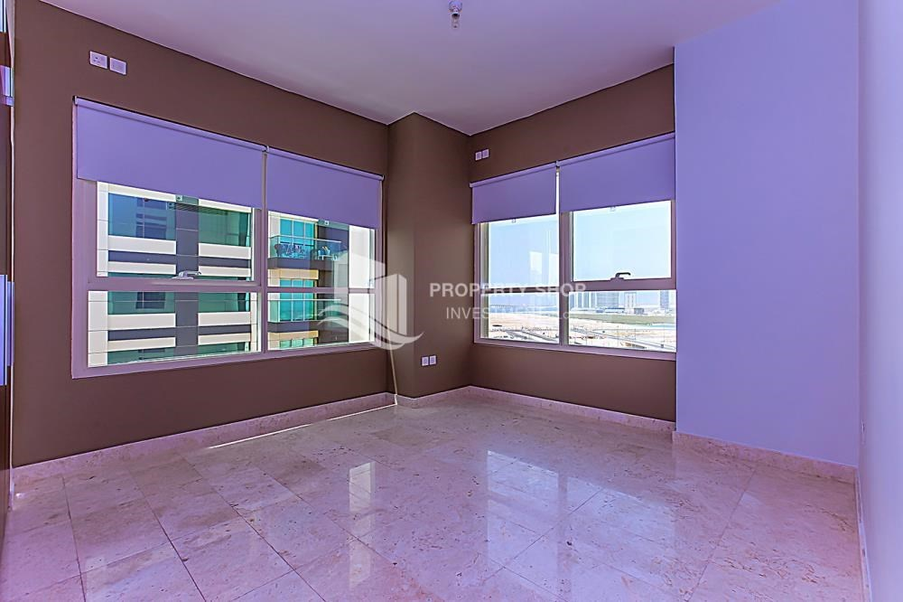 Bedroom - Sea View Apt at Excellent Price