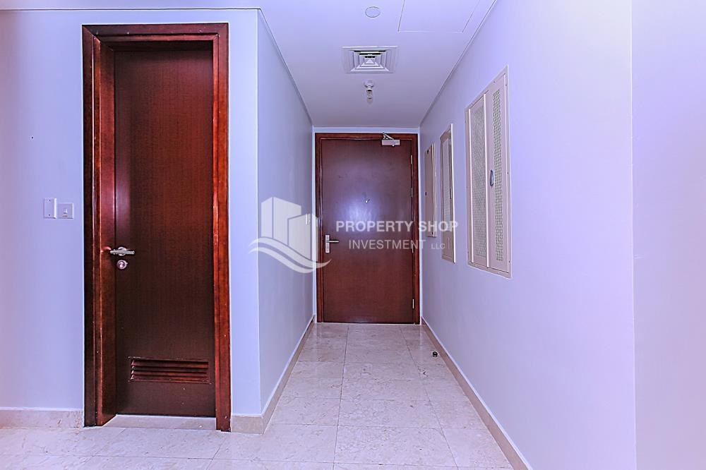 Corridor - Sea View Apt at Excellent Price