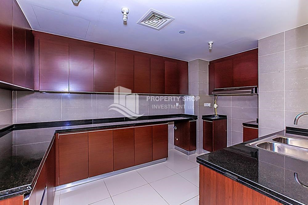 Kitchen - Sea View Apt at Excellent Price