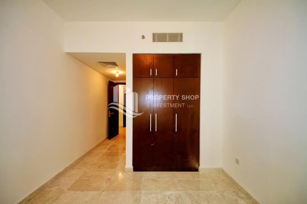 Built in Wardrobe - High floor 2BR Apartment with Balcony