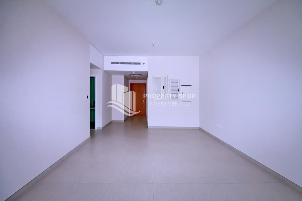Dining Room - Astonishing 1BR with the best views offered at great price, Inquire at PSI now!