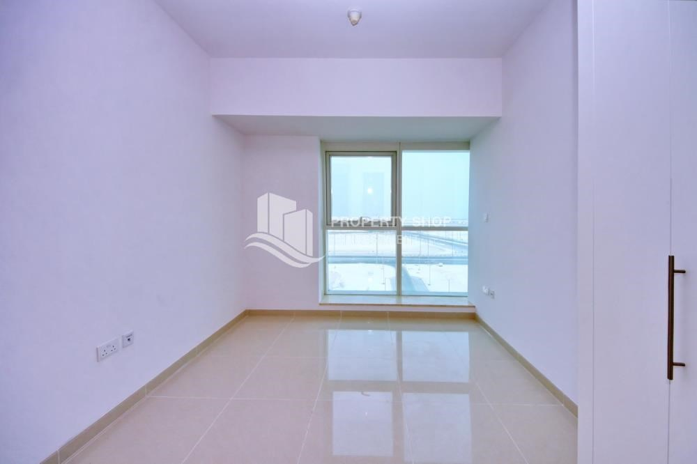 Bedroom - Offering High Standard, 2 BR apt w/ Sea View.