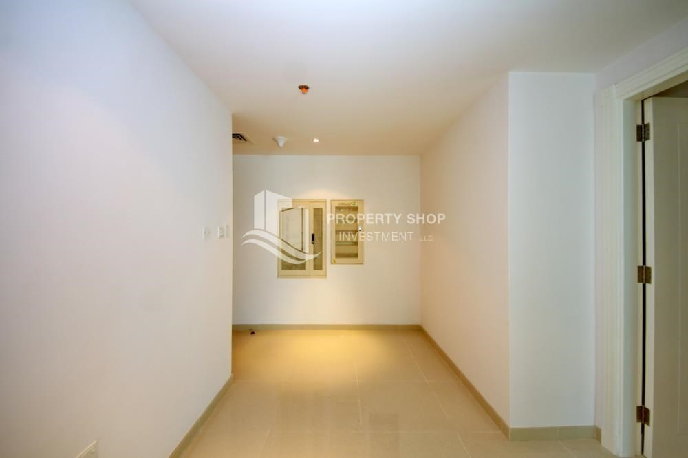 Foyer - Offering High Standard, 2 BR apt w/ Sea View.