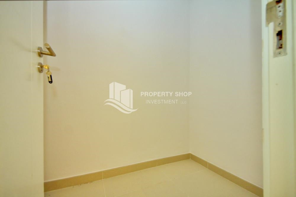 Store Room - Offering High Standard, 2 BR apt w/ Sea View.