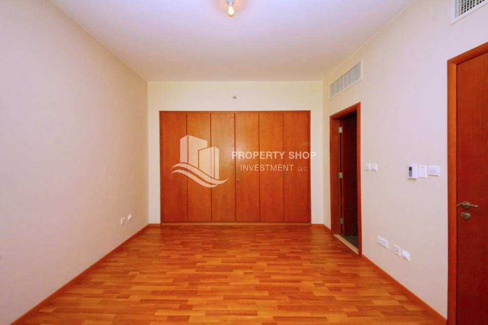 Built in Wardrobe - Spacious Sea View 1+M BR with balcony.