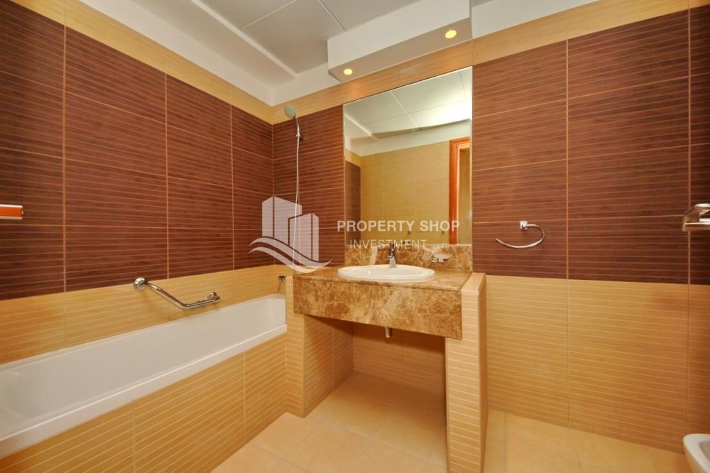 Bathroom - 3+M BR with Wide Balcony + 2 Reserved Parking