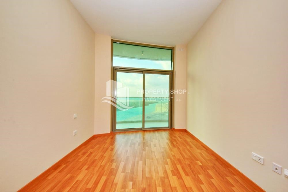 Bedroom - 3+M BR with Wide Balcony + 2 Reserved Parking