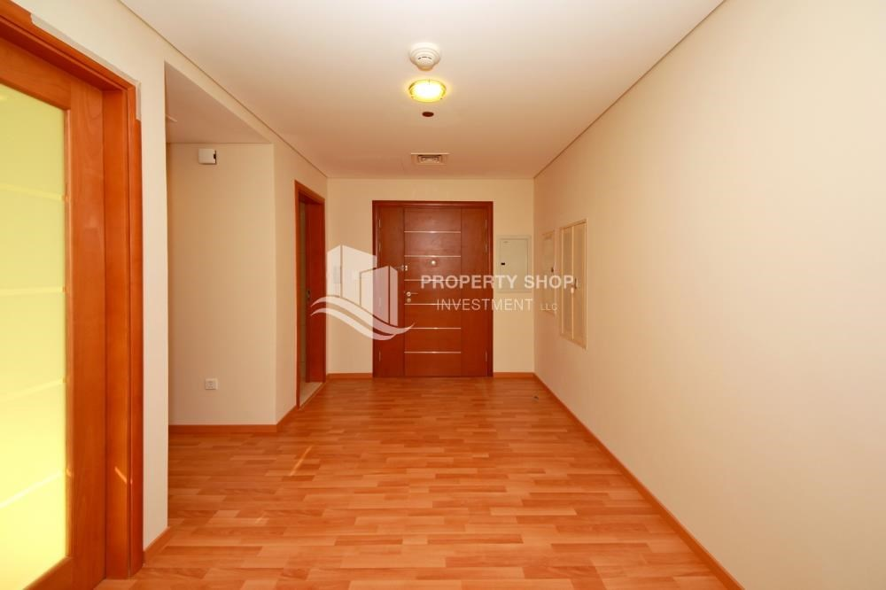 Foyer - 3+M BR with Wide Balcony + 2 Reserved Parking